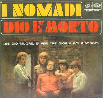"""""""DIO E' MORTO"""""""